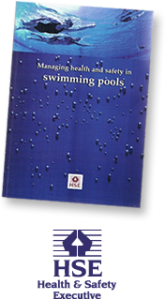The HSE have produced guidance to assist pool operators to manage their pools safety