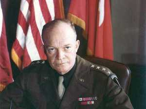 Dwight Eisenhower, the 34th President of the USA to whom this time management model is often attributed
