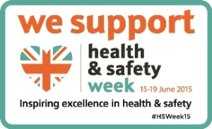 Health & Safety Week 2015