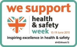 Health & Safety Week 2015