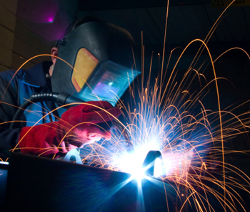 just 40 years ago, there were over 250 fatalities a year in UK manufacturing industries