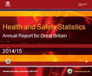 Health & Safety Statistics 2014/15