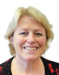 Diane Allen MSc CMIOSH Astutis' Ergonomic and Manual Handling Expert