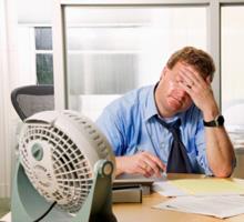 office-temperature