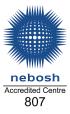 Benefits of taking the NEBOSH Certificate