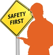 Leadership focused on safety