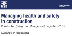 HSE Publication L153