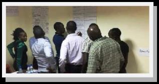 uganda training1