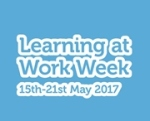 Learning at Work Week 15-21 May 2017